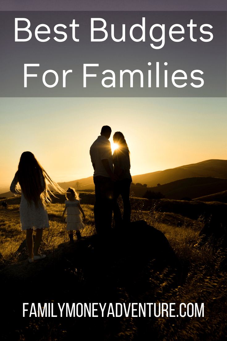 Best Family Budget For Every Personality Type