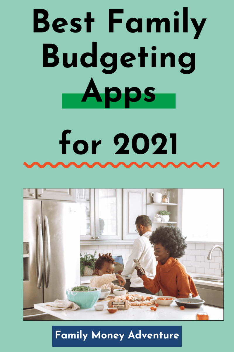 Best Family Budgeting Apps of 2021