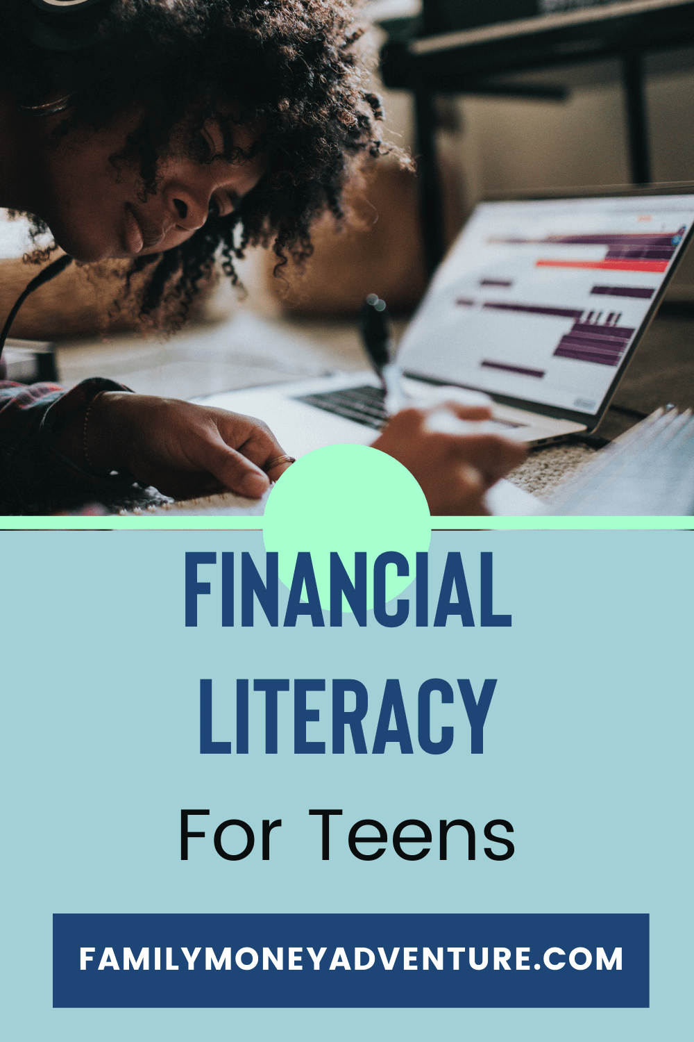 Financial Literacy For Teens